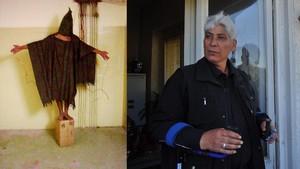"""Ali al-Qaisi, pres icònic d'Abu Ghraib: """"Venien i orinaven a la meva cara"""""""