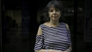 Montserrat Vallvé: «El llenguatge sexista es troba en l'imaginari col·lectiu»