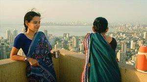 Un fotograma de la película 'Señor', de Rahera Gera.