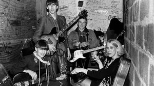 Fotograma de The Go-Betweens: Right here