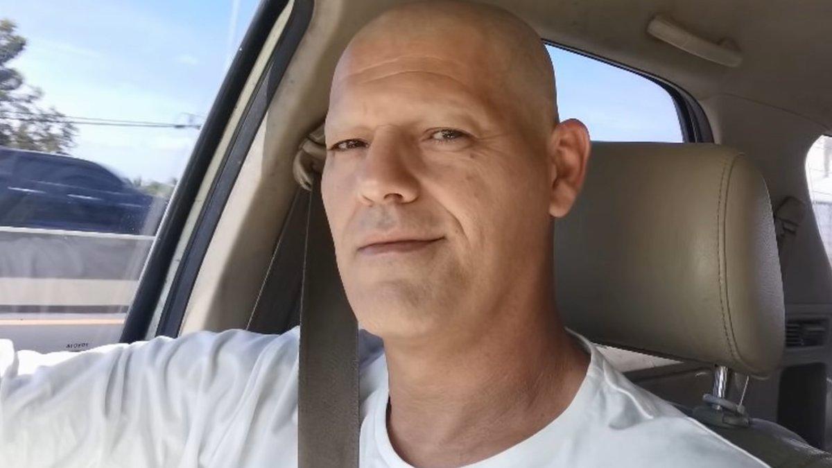 """Frank Cuesta da a entender que padece cáncer: """"Hay que pelear"""""""