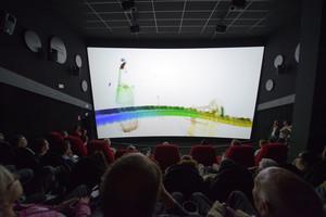 Todas las salas pretenden ofrecer al espectador una experiencia inmersiva.