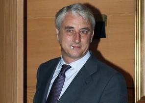 Alejandro Halffter, secretario general de la Cámara de Comercio de Madrid.