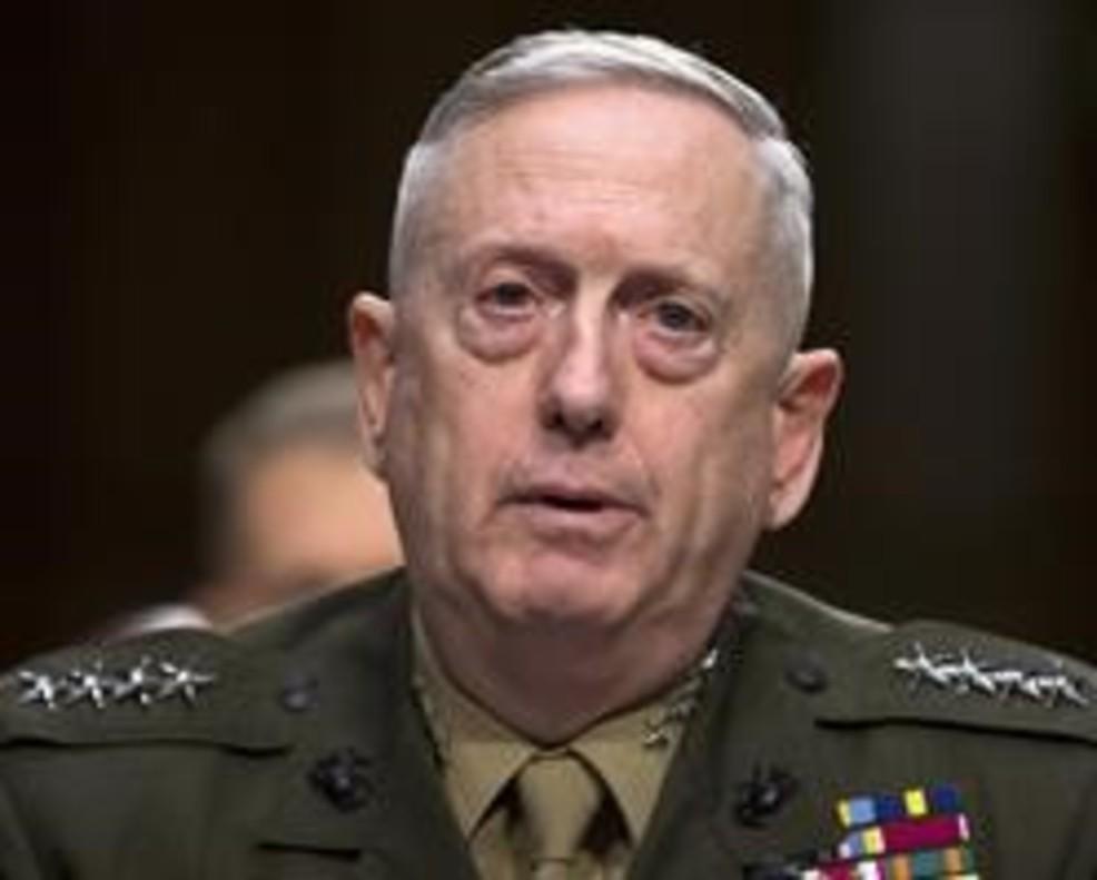 Secretario de Defensa de EE.UU. visitará Colombia la próxima semana