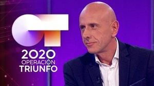 Javier Llano se une al jurado de 'OT 2020', que también confirma a Portu, adelantado por YOTELE