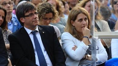 El castigo pirata de Puigdemont