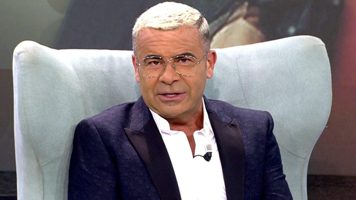 El deseo de Jorge Javier Vázquez sobre el futuro de 'Tu cara me suena' en Antena 3