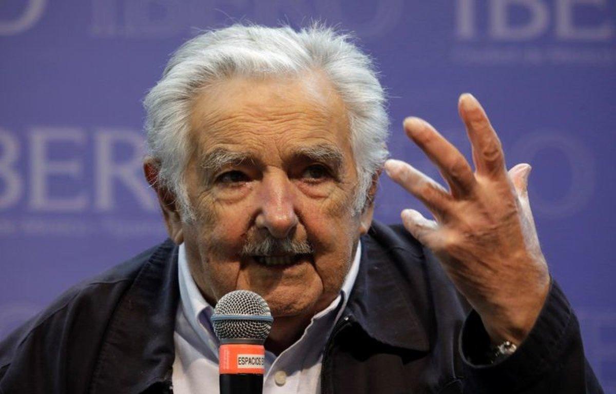 José Mujica pide a los jóvenes luchar por la libertad
