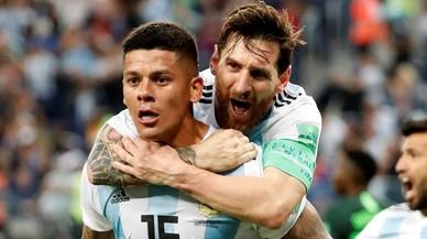 Argentina, un país en el diván