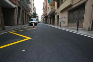 LHospitalet hará obras de mejora en la vía pública durante todo el mes de agosto