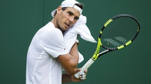 Wimbledon, ¿cosa de quatre?