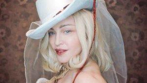 Madonna parece estar de nuevo enamorada de un joven bailarín, del coreógrafo Ahlamalik Williams.