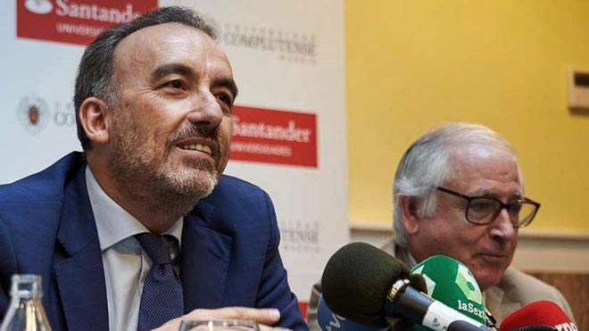 Marchena pide reformas para eliminar la disolución de los partidos.