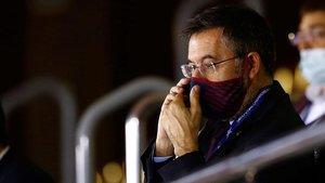Cap a una nova etapa en el Barça