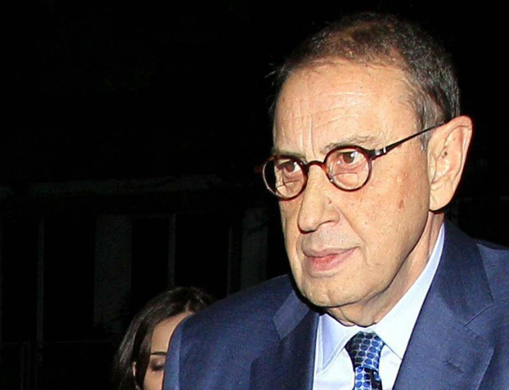Mauricio Casals.