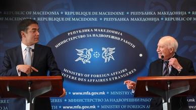 Un nuevo nombre para Macedonia