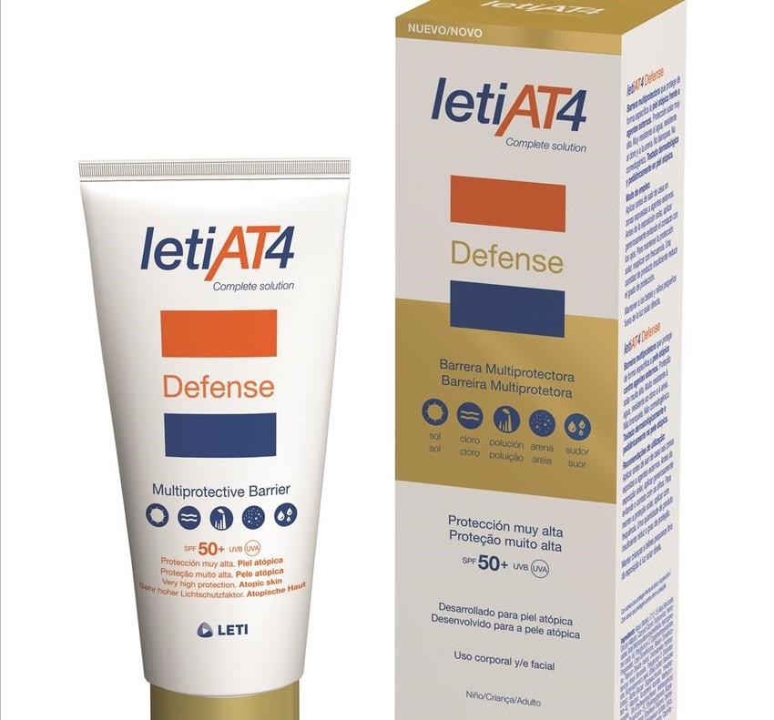 LetiAT4Defense es la nueva propuesta de laboratorios Leti.