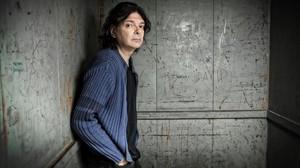 El músico catalán Adrià Puntí.