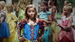Les altres princeses Disney