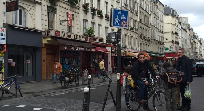 París vive el asalto con más orgullo que tensión