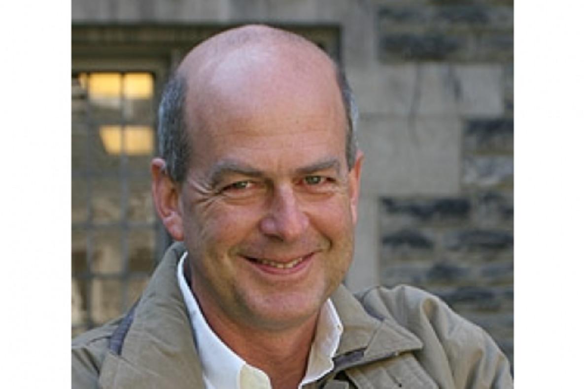 Peter Dalglish.