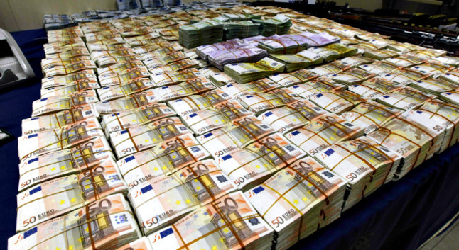 Premi de lEuromilions.