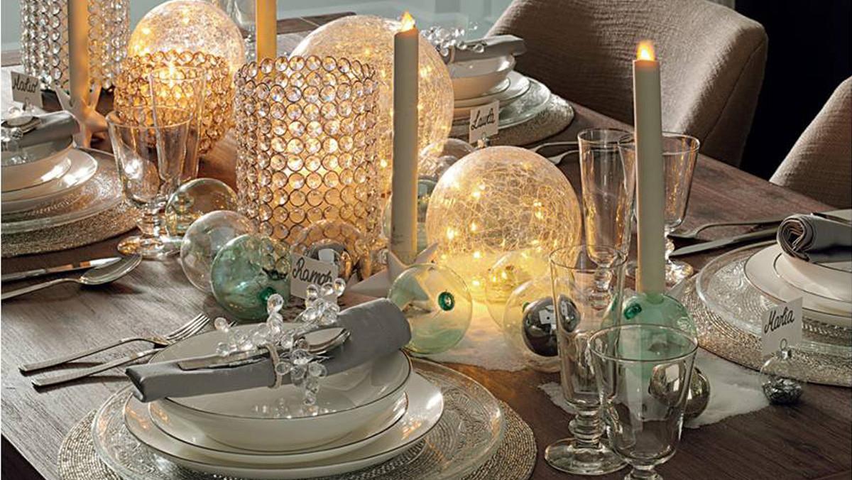 Ideas para una mesa de catálogo, esta Navidad