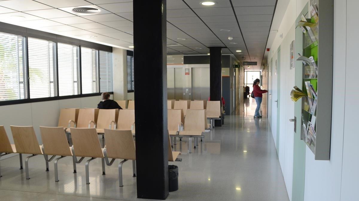Unes 375 persones van ser excloses de la sanitat catalana des del 2013