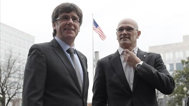 Hacienda pide investigar los pagos de Diplocat a los observadores del 1-O