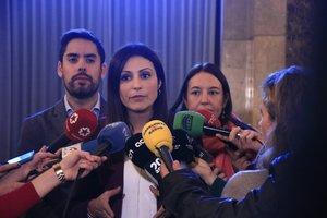 Ciutadans proposa al PSC i el PPC un pacte davant el «desafiament separatista»