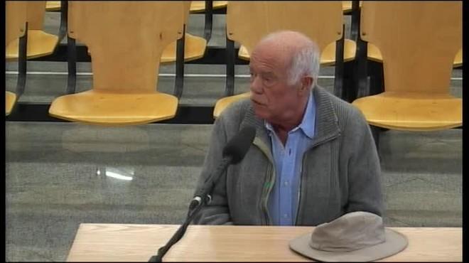 El extesorero de Alianza Popular ha desmontado la declaración de Bárcenas en la Audiencia Nacional