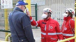 Espanya desconfia d'Itàlia pel coronavirus