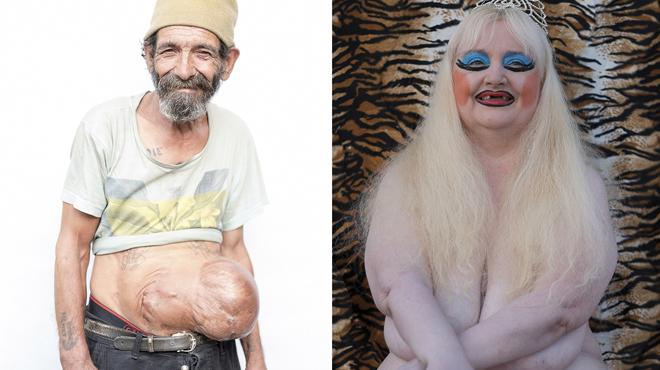 """""""Sasha Asensio, el fotógrafo del Raval que muestra la belleza de aquellos a los que nunca se mira""""."""