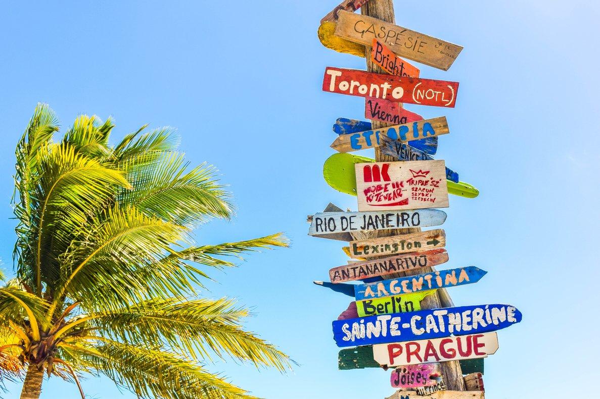 Un percance puede cambiar el destino de tus vacaciones.