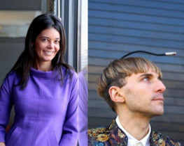 Sílvia Leal y Neil Harbisson, protagonistas del próximo cara a cara del Cornellà Creació Fòrum