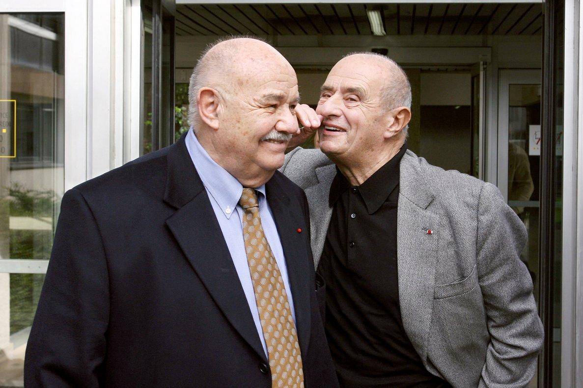Mor als 92 anys Pierre Troisgros, un dels grans de la cuina francesa