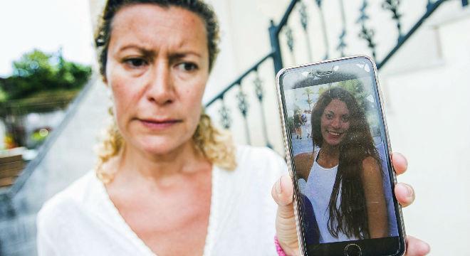 Continúa la búsqueda de la joven desaparecida el lunes en un pueblo de A Coruña