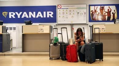 Ryanair ignora al TJUE y se niega a indemnizar a los pasajeros por las huelgas