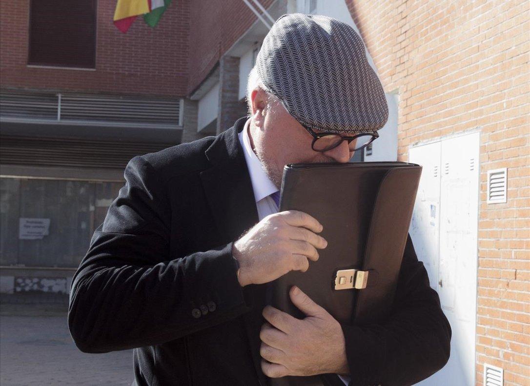 Anticorrupció sol·licita 57 anys per a Villarejo per la peça 'Iron'