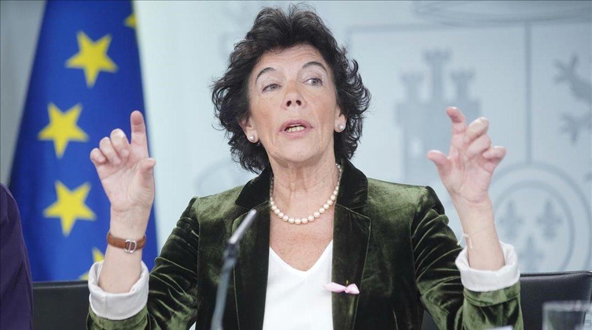 """El Govern reclama a Torra que """"apaivagui les emocions"""" davant del judici"""