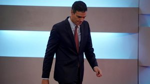 Sánchez vol que l'SMI sigui de 1.126 euros, el 60% del salari mitjà