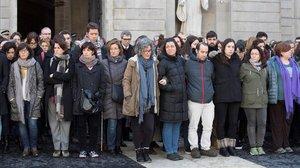 Presó per a l'assassí de tres persones a Ciutat Vella