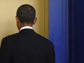 Obama se va, llega Trump