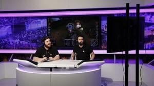 Mediapro culmina la compra del 100% de la Lliga de Videojocs Professional