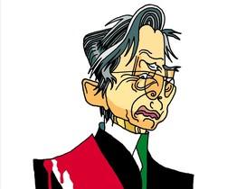 Alberto Fujimori: el 'Chino' ya puede caminar por Lima