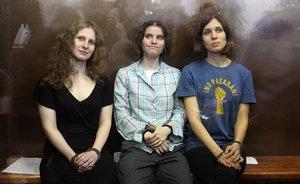 Torna Pussy Riot amb un disc contra la violència masclista en ple confinament