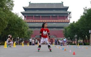 Els xinesos no volen més fills