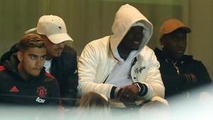 La guerra Mourinho-Pogba s'aviva amb el 'KO' del United