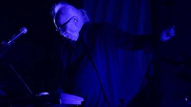 John Carpenter, maestro del terror (y las bandas sonoras)
