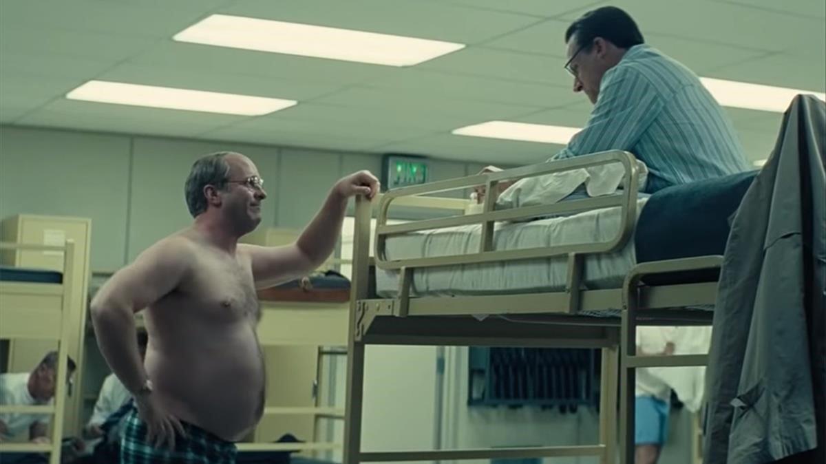Christian Bale: El rei de les dietes io-io